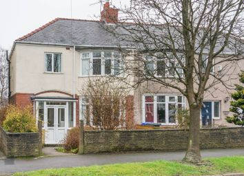 Thumbnail 3 bedroom semi-detached house for sale in Barnet Avenue, Bents Green, Sheffield, South Yorkshire