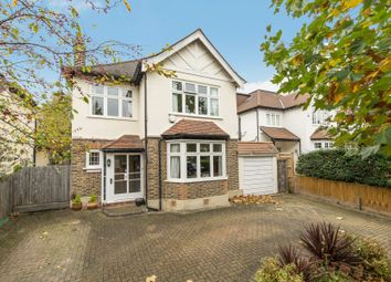 Thumbnail 5 bed detached house for sale in Montana Road, London