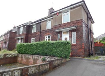 Thumbnail 3 bed semi-detached house to rent in Beck Road, Sheffield
