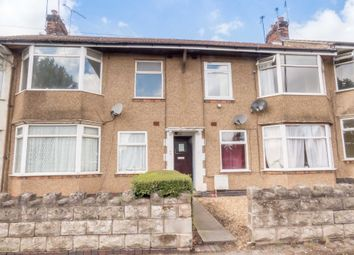Thumbnail 2 bed flat to rent in Humber Road, Stoke, Coventry