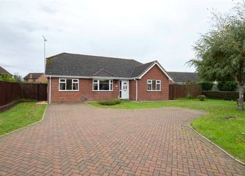 Thumbnail 3 bed bungalow for sale in Battlefields Lane South, Holbeach, Spalding