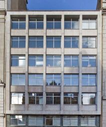 Thumbnail Office to let in 100 Fenchurch Street, London