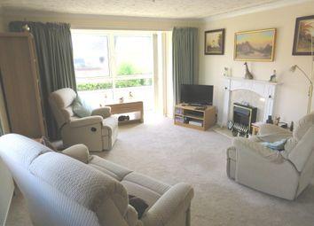 Thumbnail 2 bed flat for sale in Bindon Way, High Street, Wool, Wareham