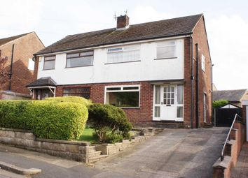 Thumbnail 3 bed semi-detached house for sale in Seaford Road, Bolton