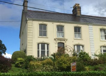 Thumbnail 4 bed property for sale in Pumpsaint, Llanwrda