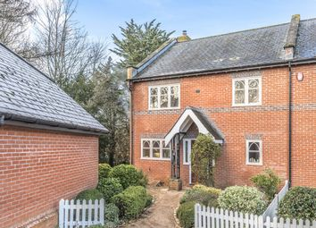 Thumbnail 3 bed end terrace house for sale in Convent Gardens, Findon