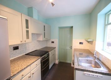 Thumbnail 3 bedroom terraced house to rent in Dover Street, Canterbury