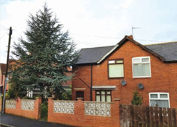 Thumbnail 2 bed end terrace house for sale in 12 Falla Park Crescent, Felling, Tyne And Wear
