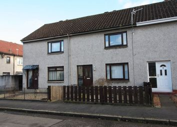 Thumbnail 2 bed terraced house for sale in Sheardale Drive, Coalsnaughton, Tillicoultry