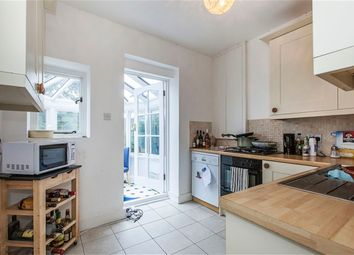 Thumbnail 2 bedroom maisonette to rent in Huntingdon Road, Islington, Londion