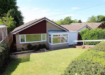 Thumbnail 2 bed detached bungalow for sale in Cedarwood Road, Dudley
