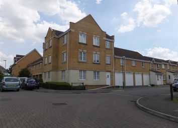 Thumbnail 2 bed flat to rent in Baynton Meadow, Emerson Green, Bristol