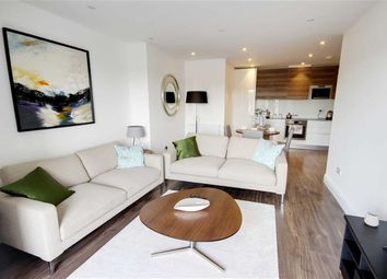 Thumbnail 2 bed flat for sale in East Barnet Road, Barnet