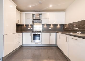Thumbnail 1 bedroom flat to rent in Isaac Way, London