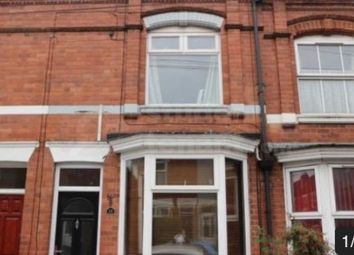 4 bed shared accommodation to rent in Dean Street, Coventry, West Midlands CV2