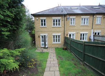 Thumbnail 3 bed terraced house for sale in Rubens Gardens, Lordship Lane, East Dulwich