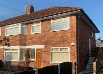 Thumbnail 2 bed property for sale in Hughes Avenue, Whiston, Prescot
