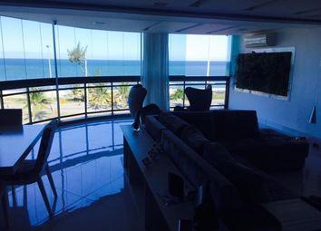 Thumbnail 5 bed terraced house for sale in 100, Av Lucio Costa, Recreio Dos Bandeirantes, Brazil