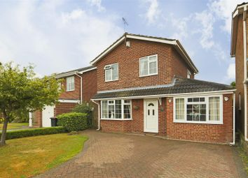 3 bed detached house for sale in Beacon Hill Drive, Hucknall, Nottinghamshire NG15