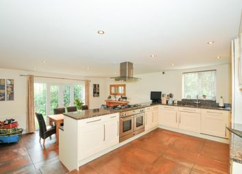 Thumbnail 5 bed detached house for sale in Old Woosehill Lane, Wokingham