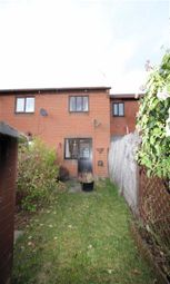 Thumbnail 1 bedroom terraced house for sale in Whilton Court, Belper