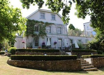 Thumbnail Hotel/guest house for sale in Haytor Hotel, Meadfoot Road, Torquay, Devon
