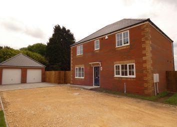 Thumbnail 4 bedroom detached house for sale in Hollow Road, Ramsey Forty Foot, Ramsey, Huntingdon, Cambridgeshire