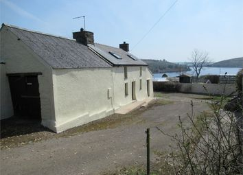 Thumbnail 4 bedroom detached house for sale in St Davids Cottage, Rosebush, Clynderwen, Pembrokeshire