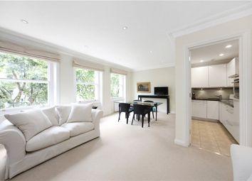 Thumbnail 1 bed flat to rent in Beaufort Gardens, Knightsbridge, London
