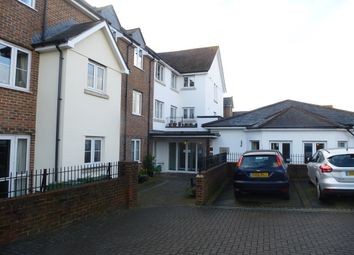 Thumbnail 1 bed flat for sale in Saxon Court, Wessex Way, Bicester