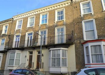 Thumbnail 2 bedroom flat to rent in Ethelbert Road, Margate