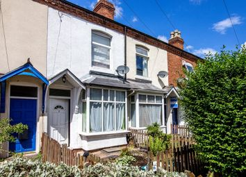 Thumbnail 2 bed terraced house for sale in The Dell, Edgbaston, Birmingham