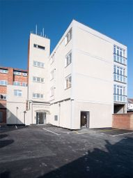 Thumbnail 3 bed flat to rent in St. Edmunds Road, Abington, Northampton
