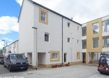 Thumbnail 1 bed flat for sale in Picketlaw Road Eaglesham, Glasgow