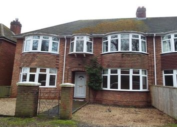 Thumbnail 5 bed property to rent in Newmarket Road, Bury St. Edmunds