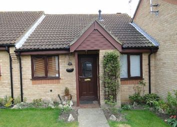 Thumbnail 2 bedroom bungalow to rent in The Spinney, Bar Hill, Cambridge
