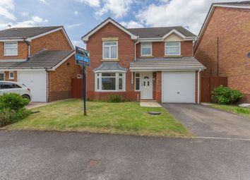 Thumbnail 4 bed detached house for sale in Pear Tree Hey, Bristol, Bristol