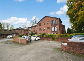 Thumbnail 2 bed flat for sale in 9 Plumley Close, Davenport, Stockport, Cheshire
