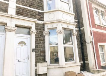 Thumbnail 1 bedroom flat for sale in Garden Flat, Church Road, Redfield, Bristol