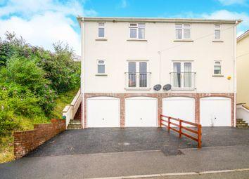 Thumbnail 3 bed semi-detached house for sale in Blandy Terrace, Nantymoel, Bridgend