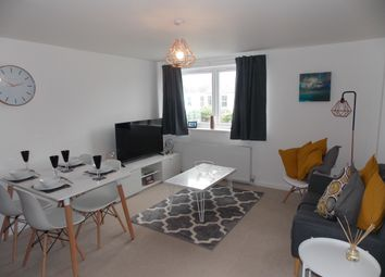 Thumbnail 2 bed flat to rent in St. Ives Road, Carbis Bay, St. Ives