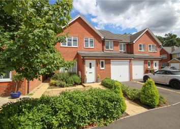 3 bed semi-detached house for sale in Hazlewood Drive, Mytchett, Camberley, Surrey GU16