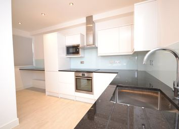 Thumbnail 2 bed flat to rent in Lysander Court, High Street, North Weald, Epping