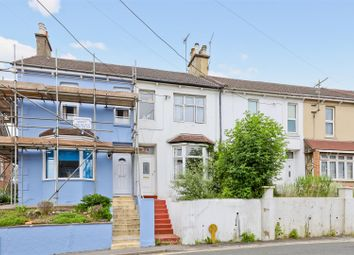 Thumbnail 3 bed terraced house for sale in Midfields Walk, Mill Road, Burgess Hill