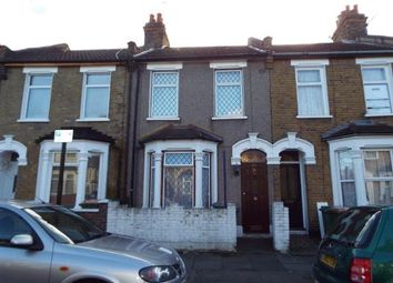Thumbnail 3 bedroom terraced house for sale in Plaistow, London, England