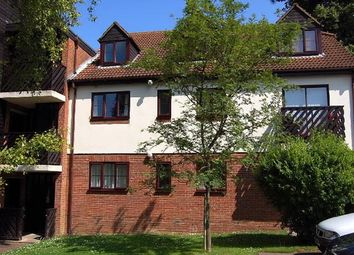 Thumbnail 2 bed flat to rent in Edmond Beaufort Drive, St.Albans