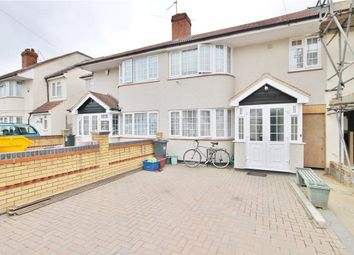 4 bed terraced house for sale in Longford Avenue, Feltham TW14