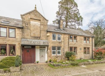 Thumbnail 3 bed terraced house for sale in 1 Stable Cottage, Monteagle Drive, Hornby