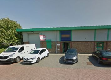 Industrial to let in West Chirton North Industrial Estate, North Shields NE29