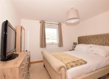Thumbnail 1 bed flat for sale in Olympia Way, Whitstable, Kent